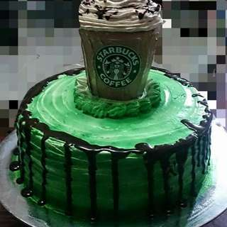 Customized cake