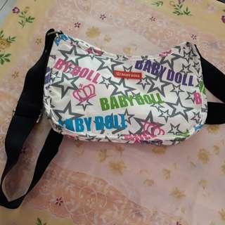 BabyDoll shoulder bag