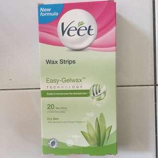 [JT] Veet Wax Strips