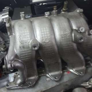 Airtrek Turbo Intake Manifold