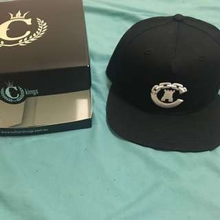 Crooks Castles SnapBack - Culture Kings