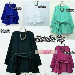Claretta blouse
