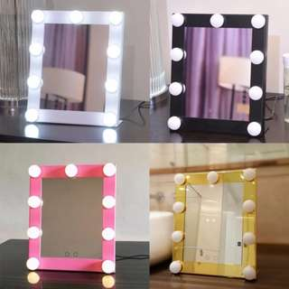 Vanity Mirror 46*60Cm P.O 4Weeks