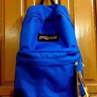 Jansport bags