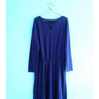 Indefini Long Dress
