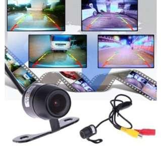 Car Camera - Rear / Back Up / Reverse Camera