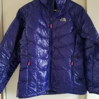 The North Face 900 goose down