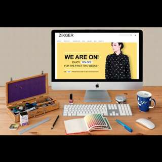 Website create own your business