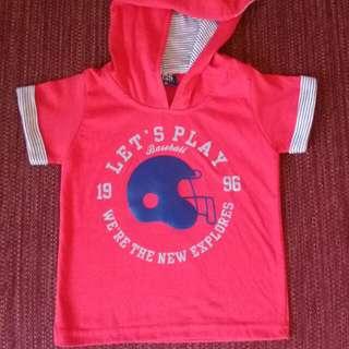 BGS Hoodie Jacket 3T
