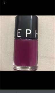 Brand New Sephora Nail Polish