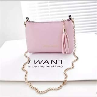 Mini Small Shell bags Candy Chain Women's Leather Messenger bags Designer bags famous brand high quality women bags