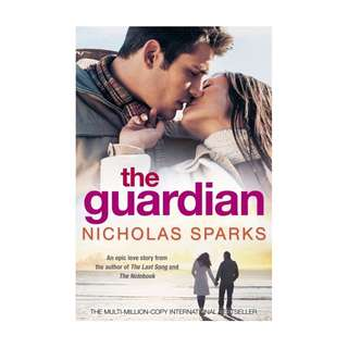 [eBook] The Guardian - Nicholas Sparks