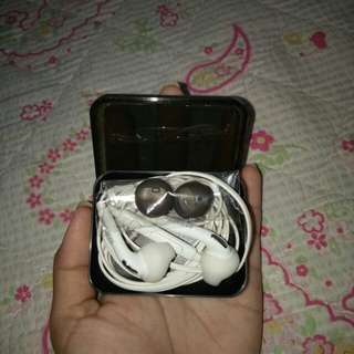 Earphone samsung original