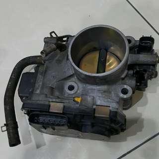 Honda Odyssey RB1 Throttle Body