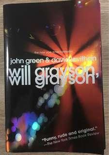 John Green - Will Grayson
