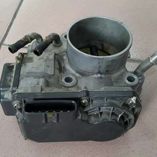 Honda Accord SDA Throttle Body