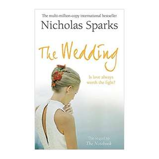 [eBook] The Wedding - Nicholas Sparks
