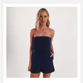 RENT Kookaï Taylor Playsuit