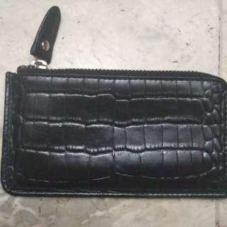 Fino Black Wallet