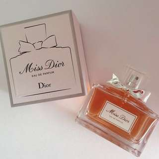 BNIB Miss Dior EDP Fragrance