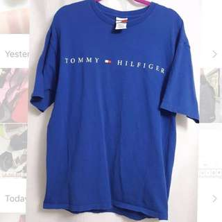 Tommy Hilfiger 短袖