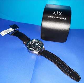 AUTHENTIC ARMANI EXCHANGE AX1506