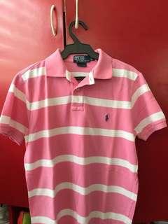 Collard shirt (Polo by Ralph Lauren (RL) )