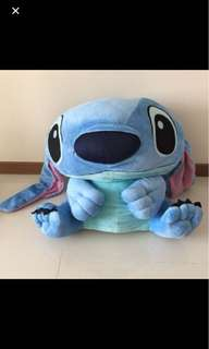 BN Giant stitch soft toy