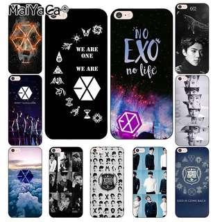 [PO] Exo Phone Cases