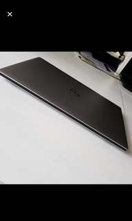 Dell Xps 15 with g900 mouse