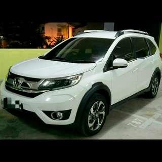 Honda BRV 1.5E (A) Sambung Bayar / Car Continue Loan