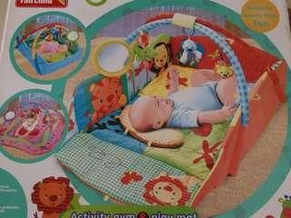 Fairchild Baby Playmat