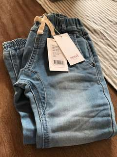 Seed heritage jeans