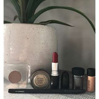 MAC makeup lovers collection