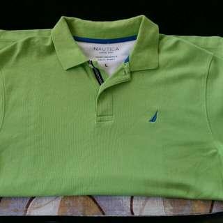 Authentic Nautica polo Shirt