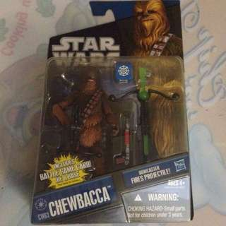 Star Wars clone wars chewbacca