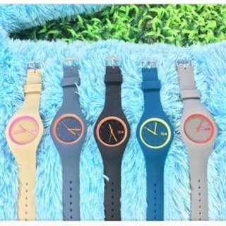 Jam tangan ice sport