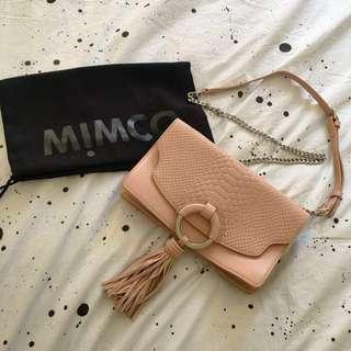 MIMCO airbound hip bag