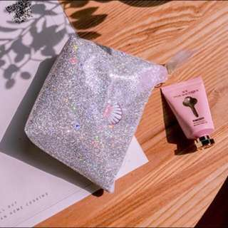 Assorted Pretty Makeup Bag Pouch #fesyen50