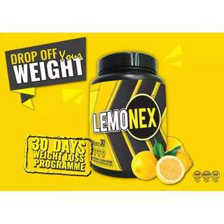LEMONEX SLIMMING PRODUCT