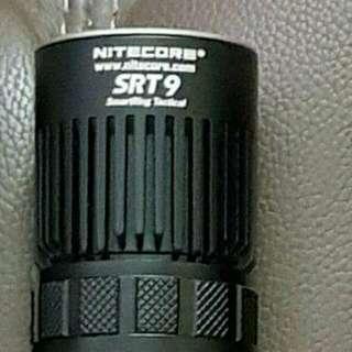 BN Nitecore SRT9