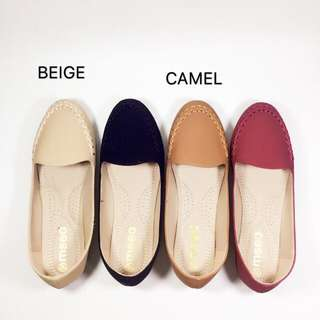 Flat Shoes / Doll Shoes