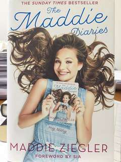 The Maddie Diaries_Dance Mom Hit reality show