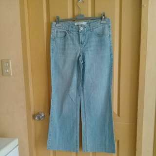 Repriced! Giordano jeans