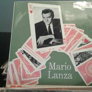 Vinyl The Magic Mario