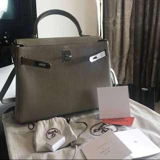 Hermes Kelly 28 Premium Quality