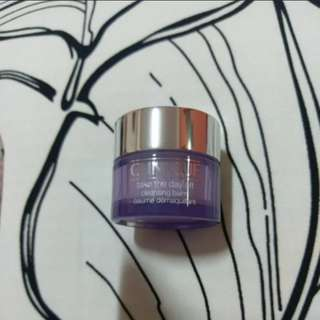 Clinique Take The Day Off Cleansing Balm 15ml