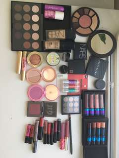 Makeup Clear Out