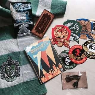Harry Potter / Hogwarts Merchandise