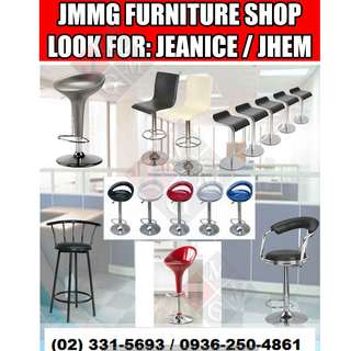 *Barstool.Pantry-Stackable Tables'Chairs-Office Partition